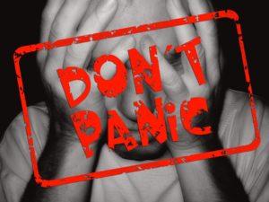 don'tpanic