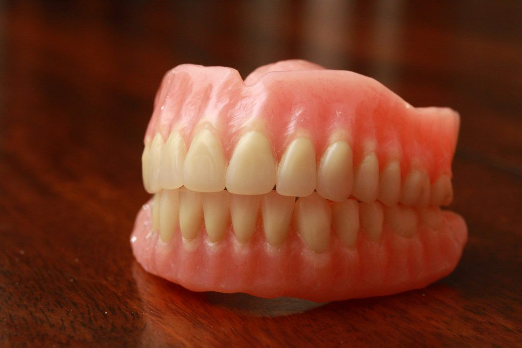 Denture relines the healthy mouth project solutioingenieria Image collections